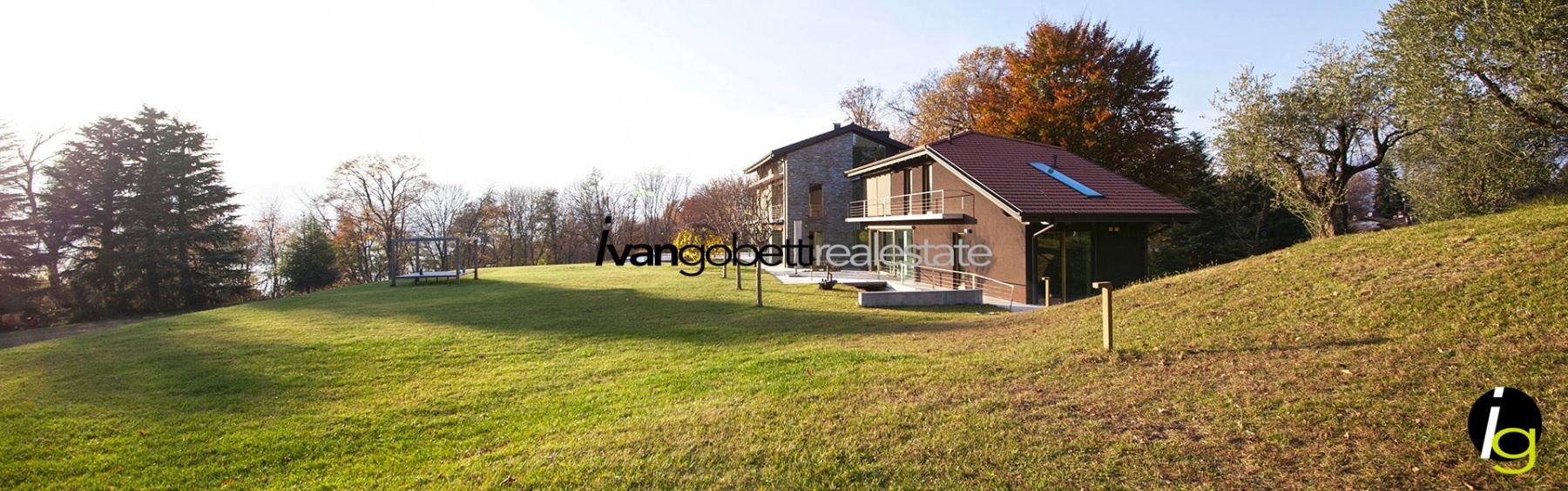 Lussuosa Villa di design in vendita