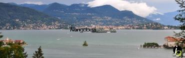 Vendesi villa con vista Lago Maggiore, Stresa