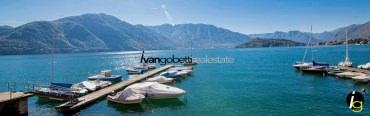 Lago di Como, Tremezzo appartamento in villa storica in vendita