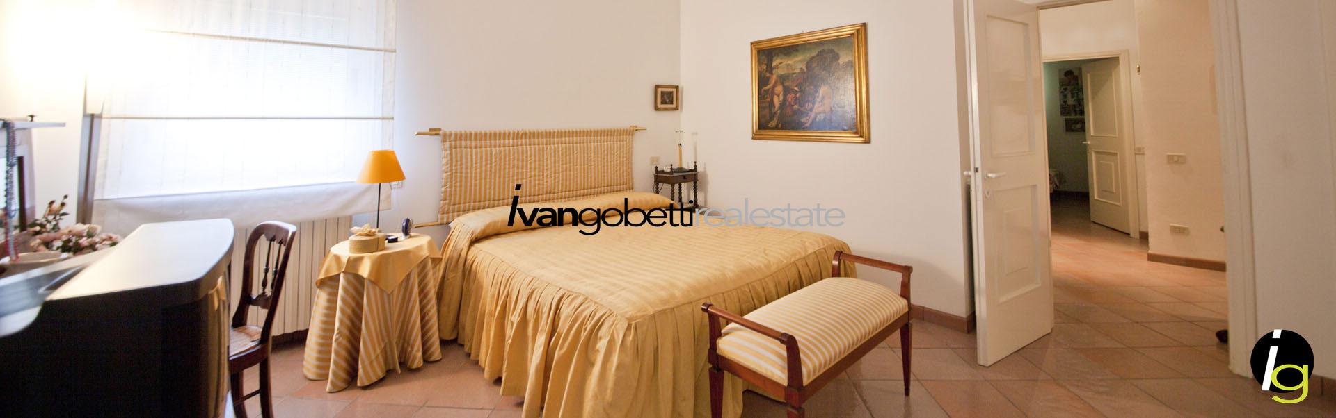 Appartamento con vista Lago Maggiore
