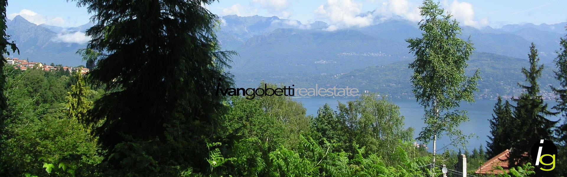 Vendesi sul Lago Maggiore area edificabile