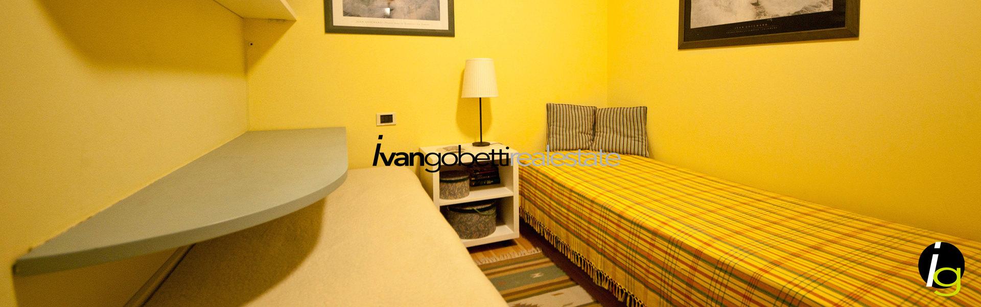 Vendesi appartamento a Verbania sul Lago Maggiore