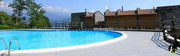 Lake Maggiore Baveno apartment in residence with swimming pool
