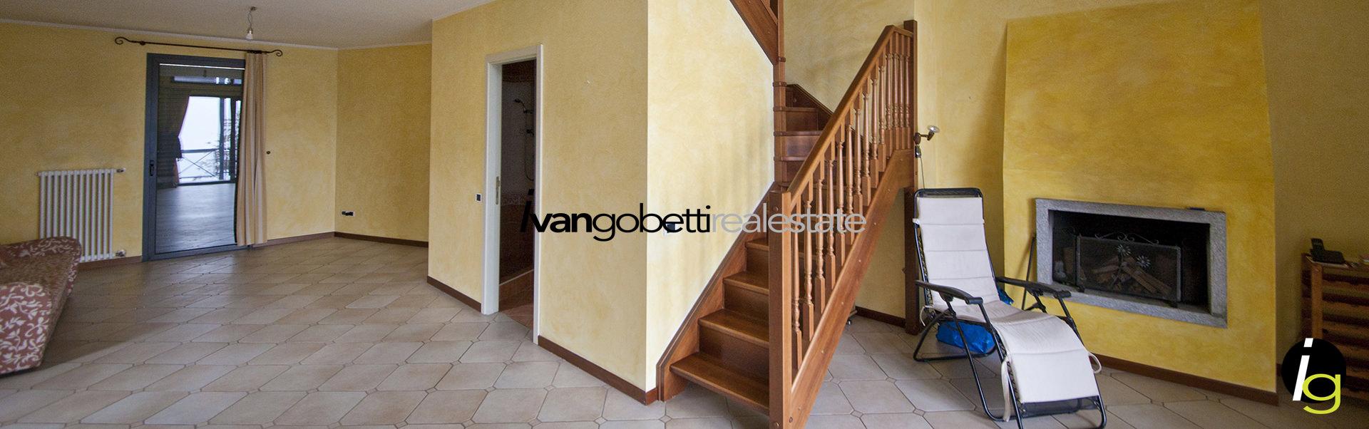 Residence Villa Ada sul Lago Maggiore Ghiffa