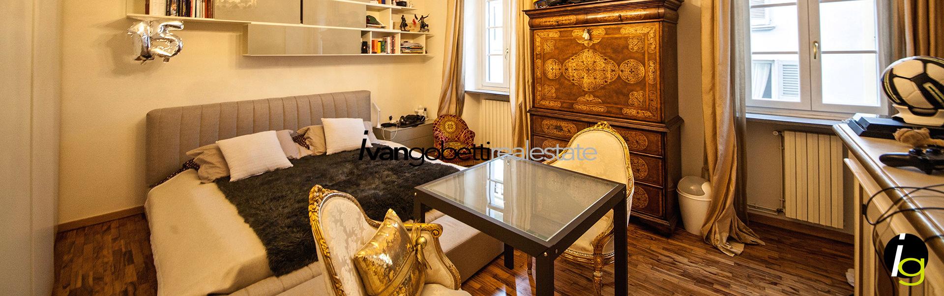 Appartamento lussuoso in vendita Arona Lago Maggiore