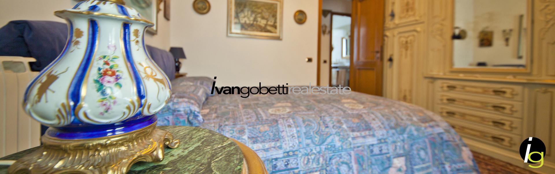 In vendita Stresa Lago Maggiore Attico centralissimo