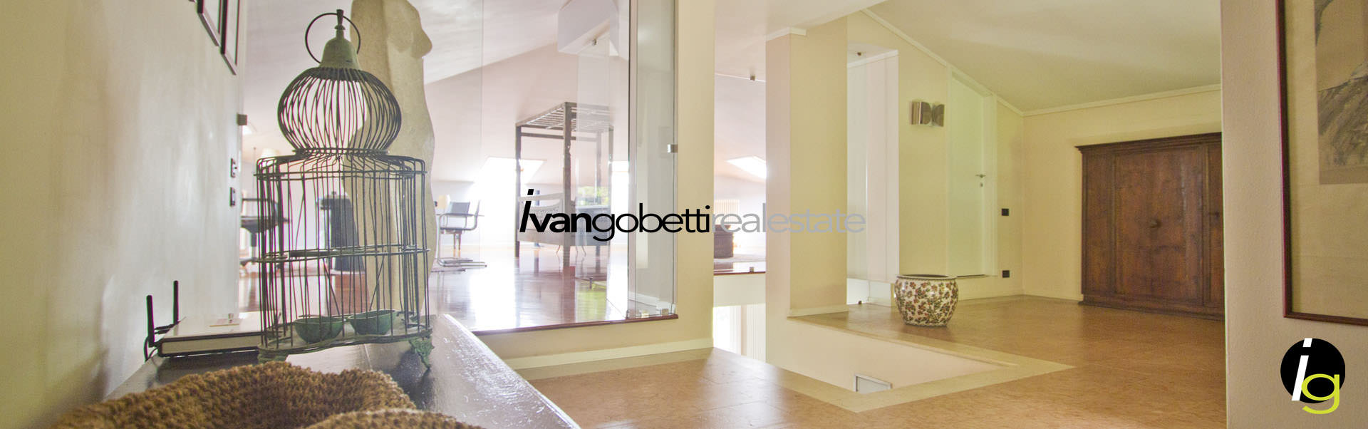 Villa in Vendita con piscina e vista lago a Baveno sul Lago Maggiore