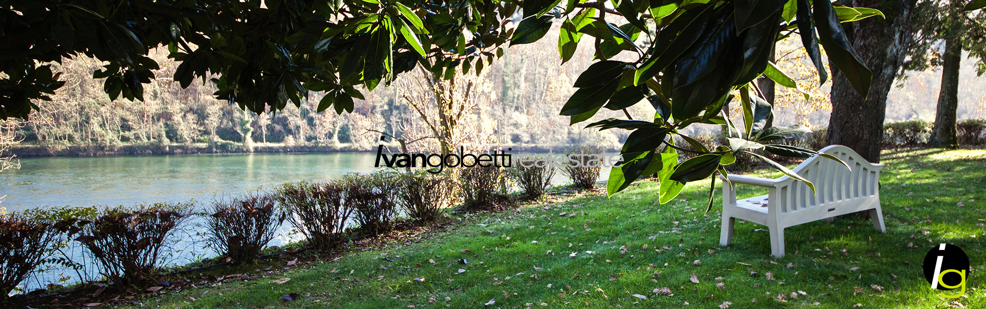 Castelletto Ticino, lungo le rive del Ticino magnifica Villa in vendita.