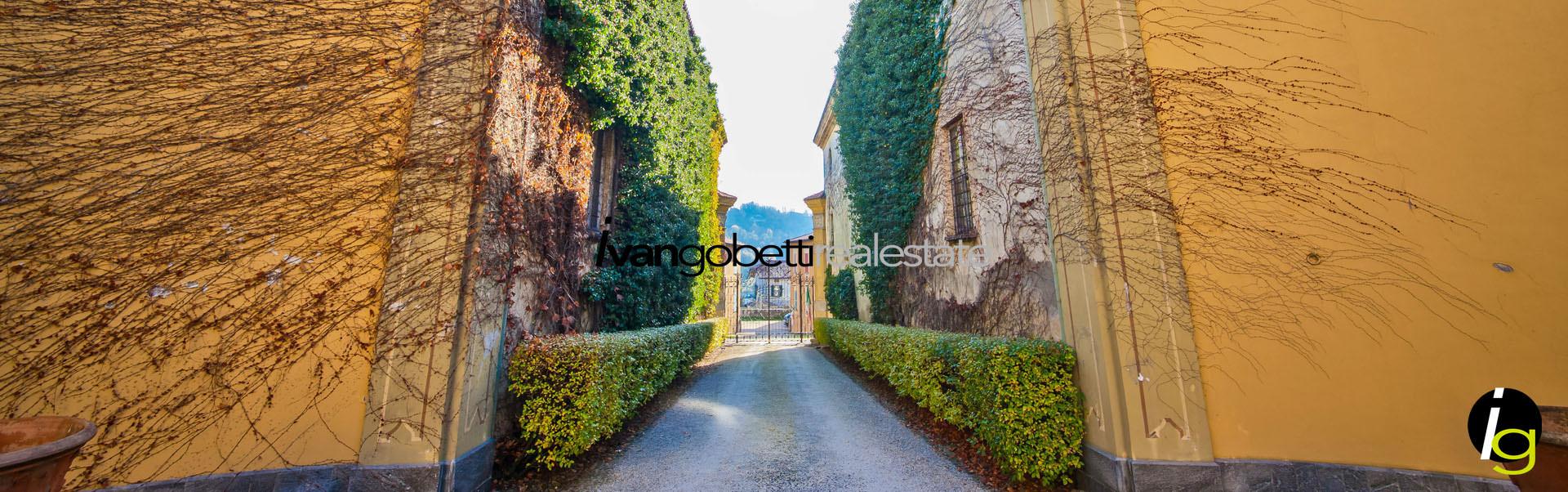 Italia Lago di Varese, vendesi Castello