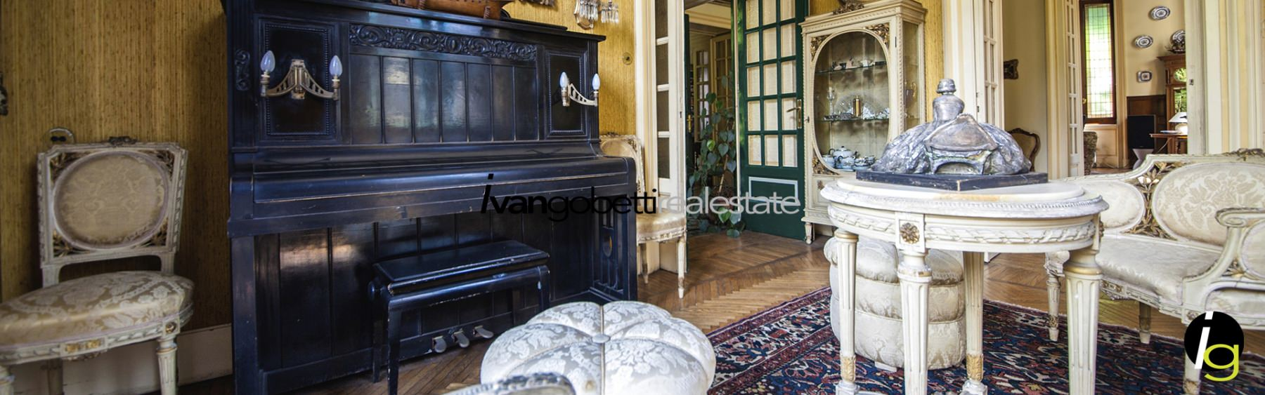 We are looking for a period villa in Verbania for sale<br/><span>Product Code: 3038