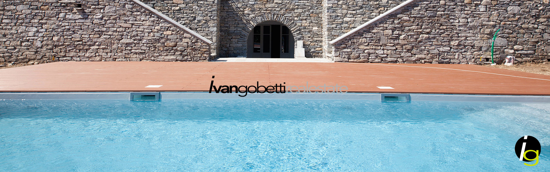Luxurious newly built villas for sale in Italy, Lake Maggiore, Verbania