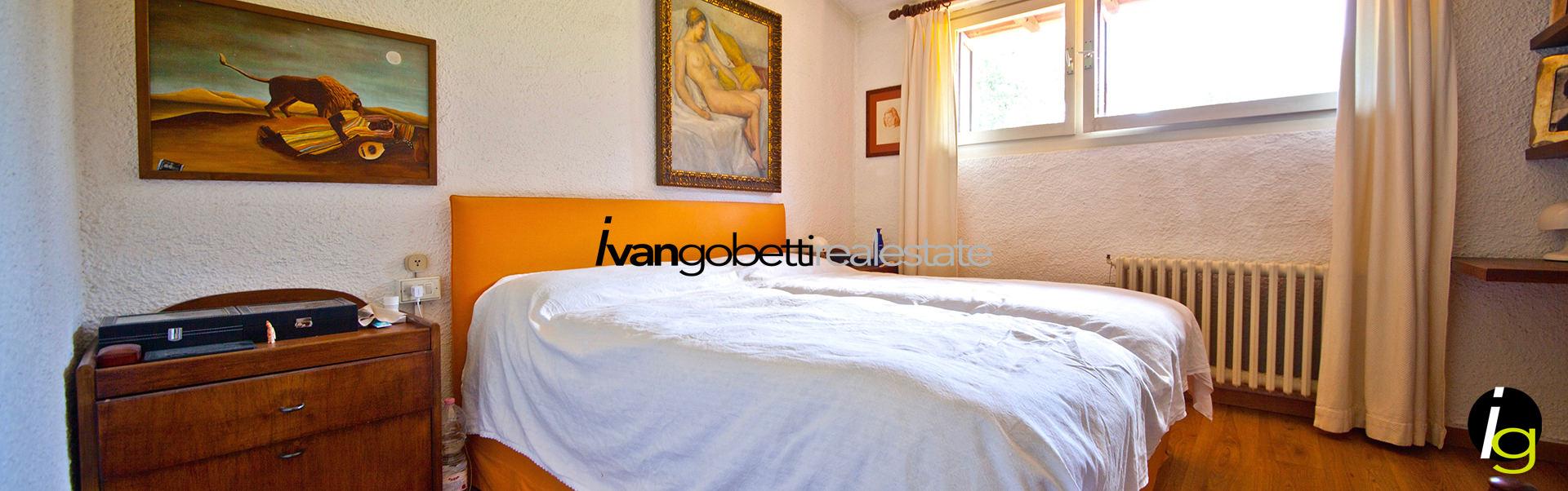 In vendita villa sul Lago Maggiore Stresa