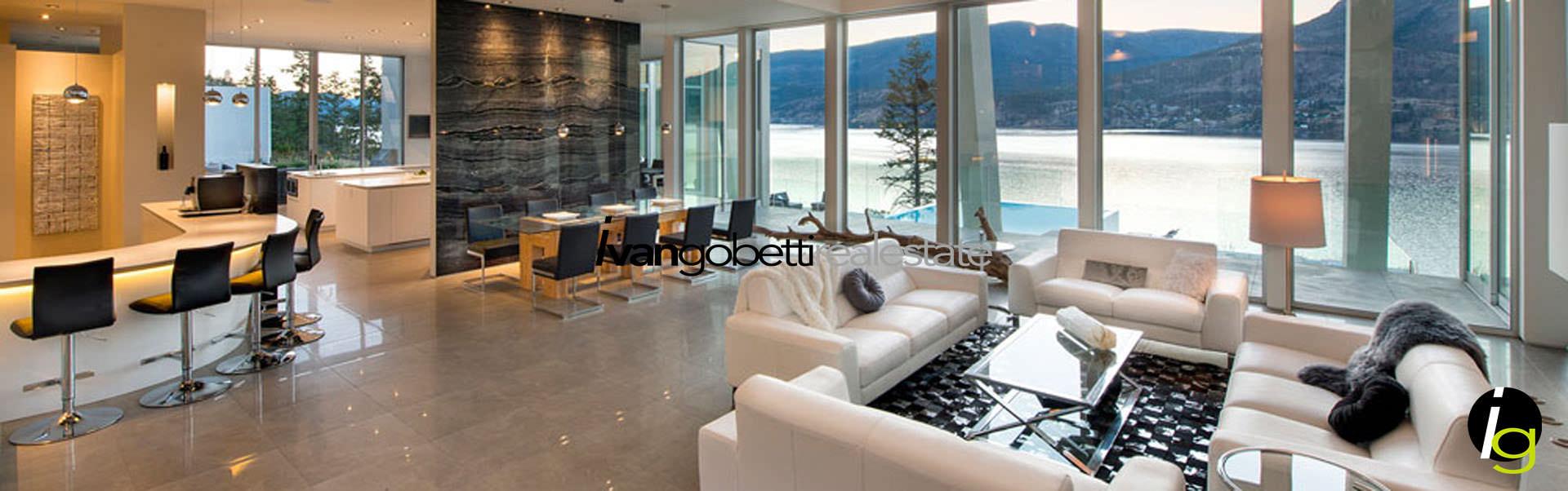 Vendesi terreno edificabile a Stresa Lago Maggiore