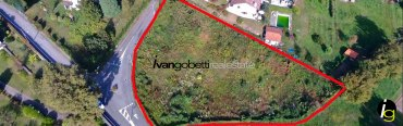 Building land for sale in Ameno Lake Orta
