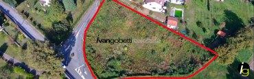 Terreno edificabile in vendita ad Ameno Lago d'Orta