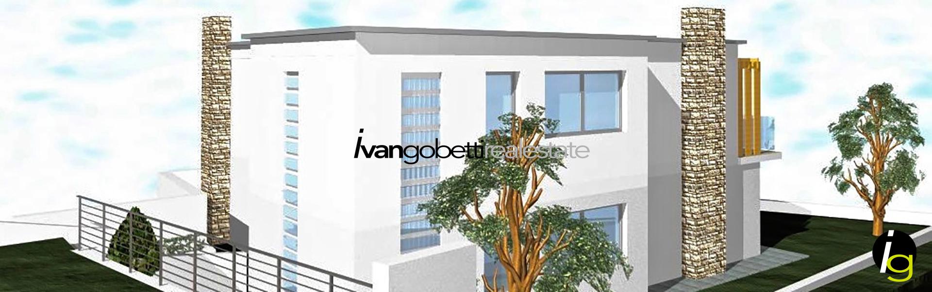 Area edificabile in vendita a Stresa, Lago Maggiore