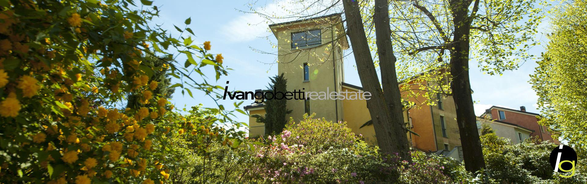 Appartamento con vista Lago Maggiore, Ghiffa