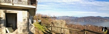 Lake Maggiore, Baveno interesting property for sale