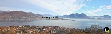 Lake Maggiore, Baveno interesting property for sale