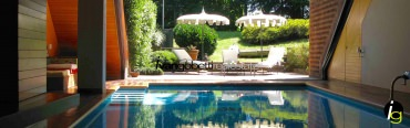 (English) Villa for sale in Como, close to golf Villa D'Este, exclusivity and design