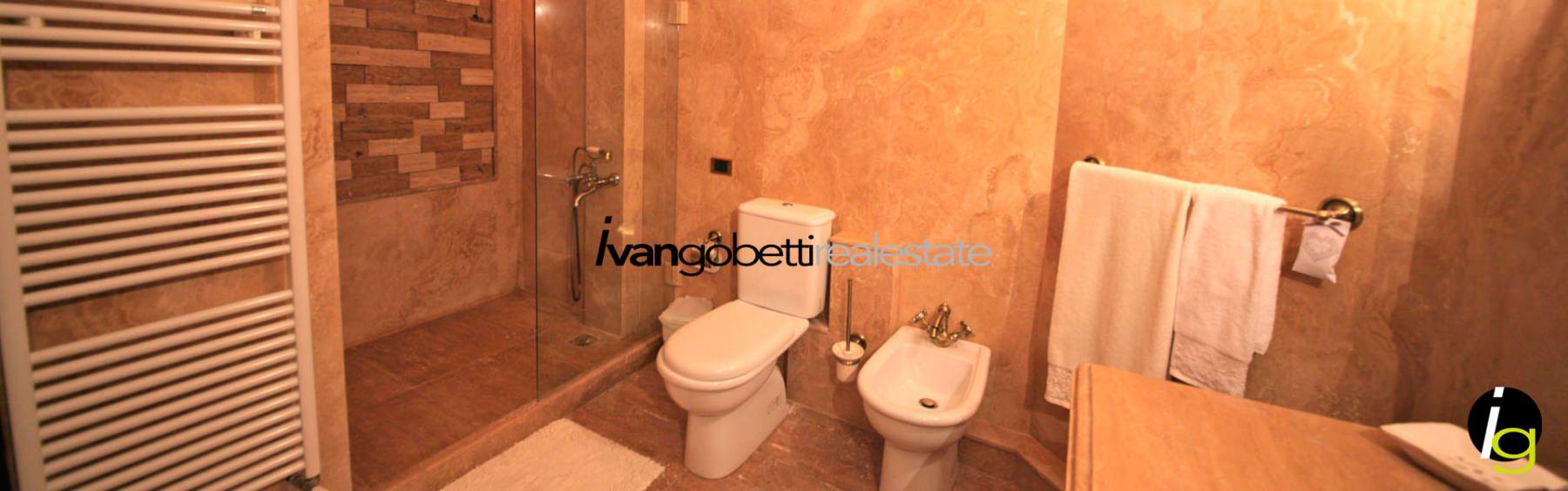 Villa d'epoca in vendita a Stresa Lago Maggiore