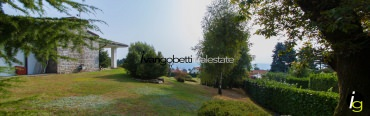 For sale villa in Massino Visconti Lake Maggiore