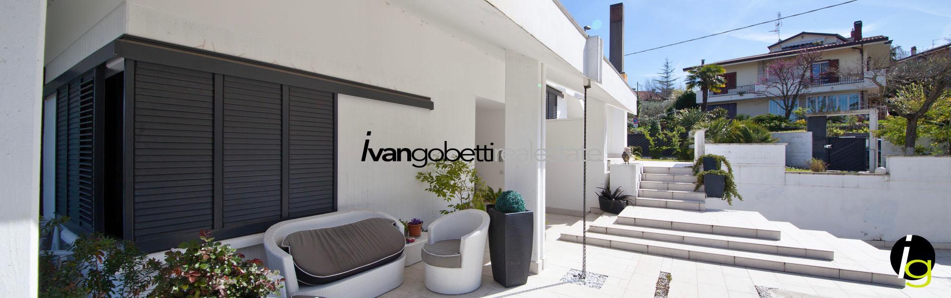 Villa moderna con piscina e SPA a Rimini in vendita
