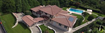 For sale villa in Stresa with Lake Maggiore view for sale