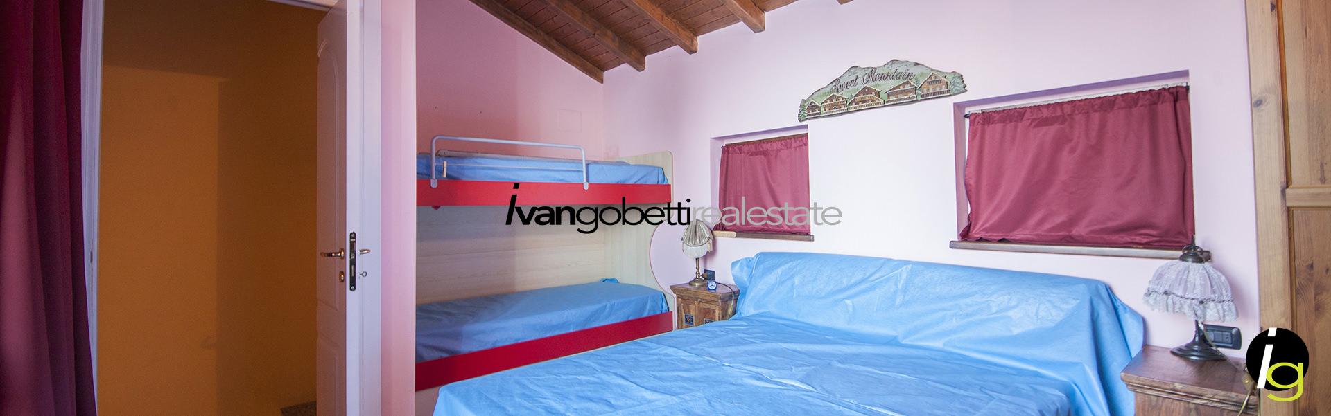 Villa in vendita Stresa Lago Maggiore