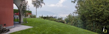 Maggiore Lake Stresa Levo cottage for sale