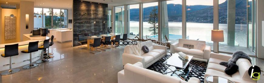 Building land for sale in Stresa Lake Maggiore