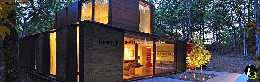 For sale building plot on Lake Maggiore
