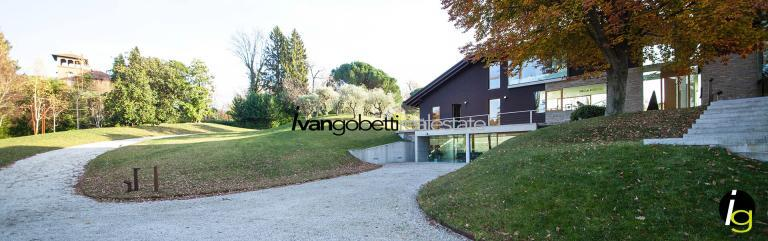 Top Luxury villa in vendita sul Lago Maggiore