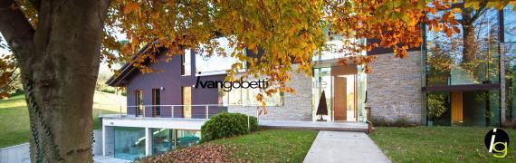 Luxuriöse design Villa zu verkaufen